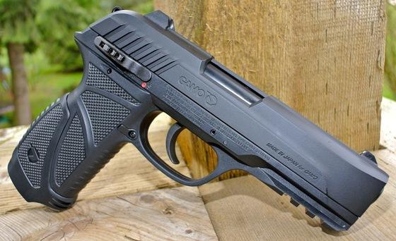 Air Pistols by Ranger Surbiton