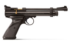 Crosman 2240 Ratbuster .22 Pistol