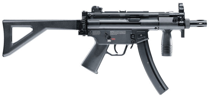 Heckler and Koch Air Gun