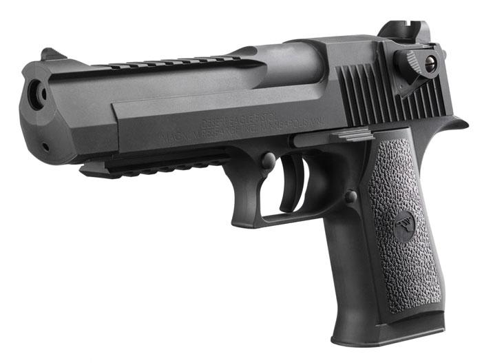 Magnum Research Air Pistol Surrey