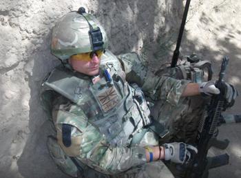 Military MTP Uniforms Surrey