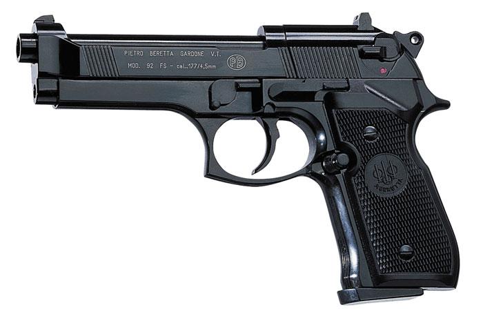 Umarex Baretta 92 Gun Shop Surrey