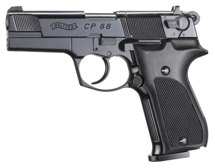 Walther CP88 CO2 Air Pistol