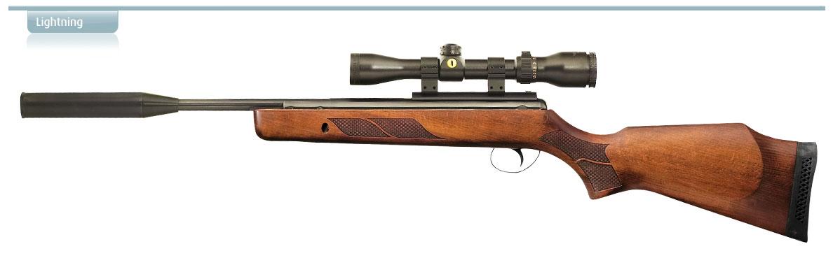 BSA Lightening Combo Surrey Gun Shop