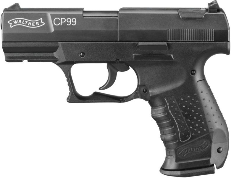 The Umarex Walther CP9...