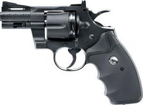 Umarex Colt Python .357 Revolver, Black