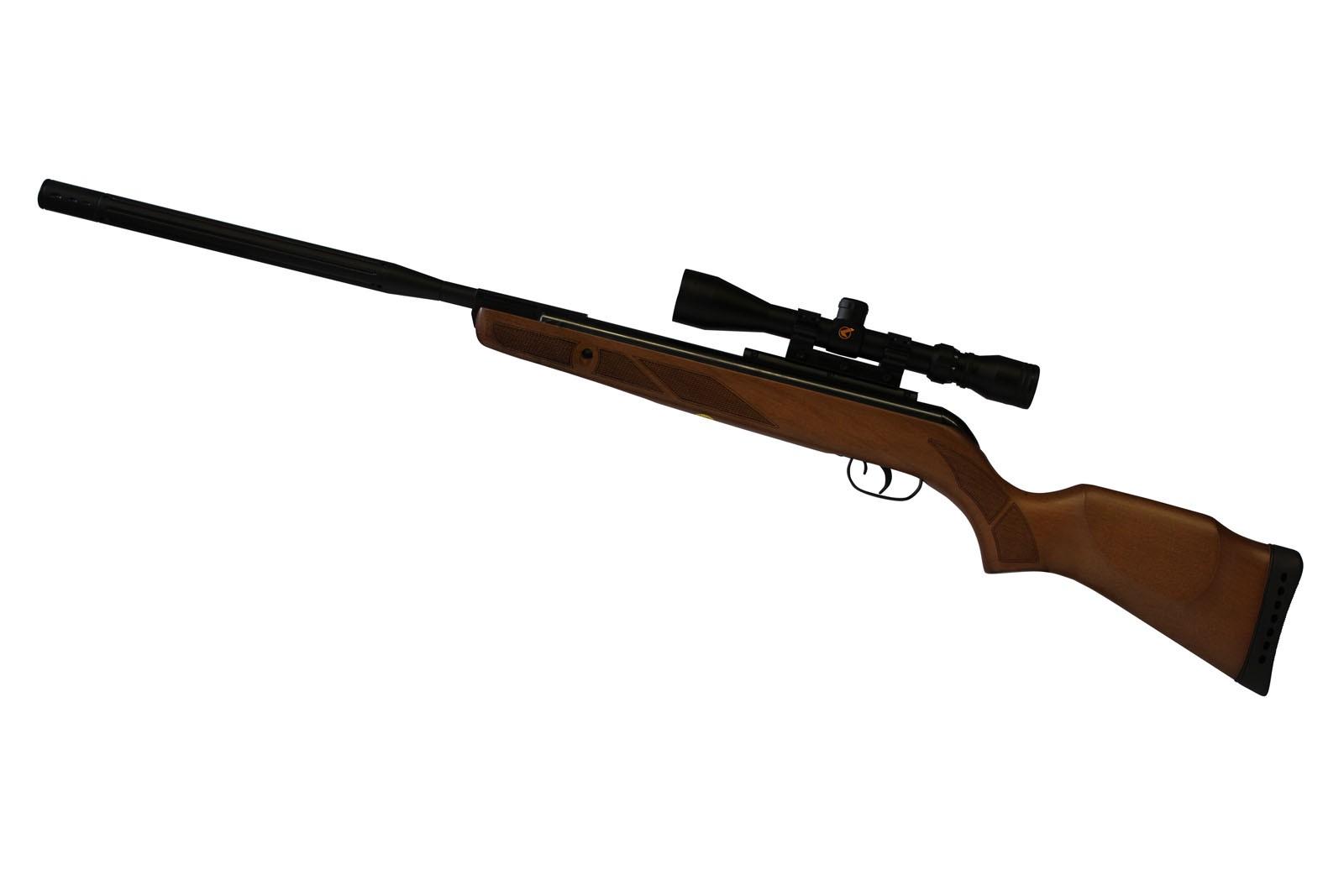 Gamo varmint classic combo air rifle