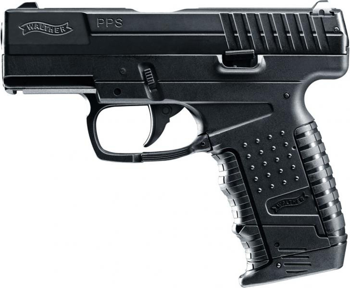 Walther PPS Semi Auto