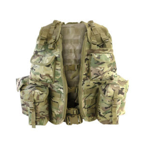 DPM Army Special OPS Webbing Case// Pouch Cadet Waist Bag with Water Bottle